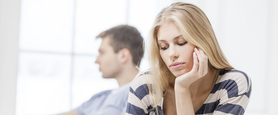 Really Upset With Your Partner? I will show you how to control your feelings... Contact us